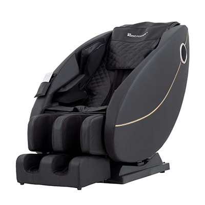 Top 10 Best Full Body Massage Chairs in 2020 Reviews