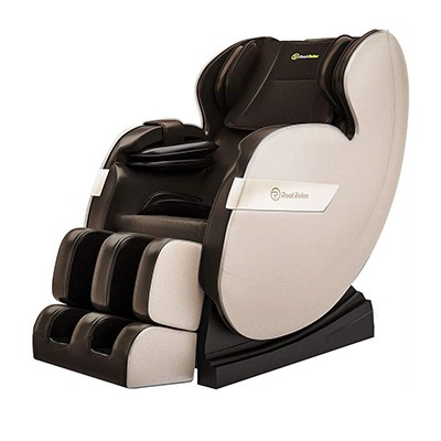 9. Real Relax Full Body Massage Chair