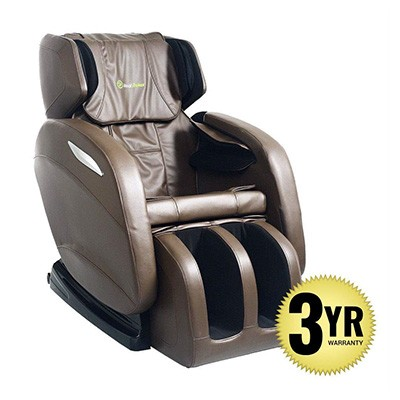 7. Real Relax 2019 Full Body Massage Chair