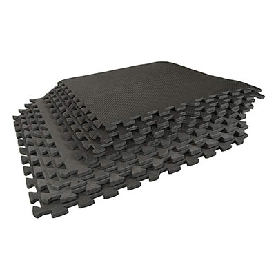 1. Best Step Interlocking Anti-Fatigue Flooring