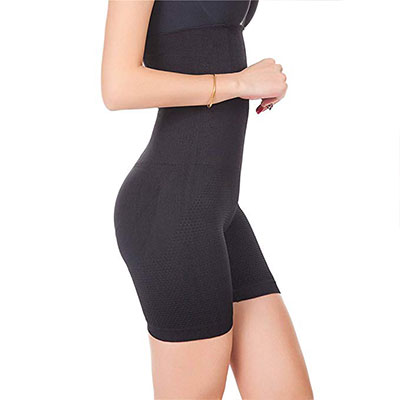 10. Robert Matthew Women's Body Shaper Bodysuit