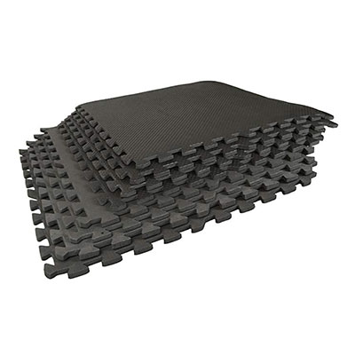 6. Best Step Interlocking Comfort Flooring