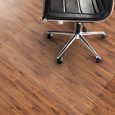 8. Office Marshal PVC Chair Mat, 36