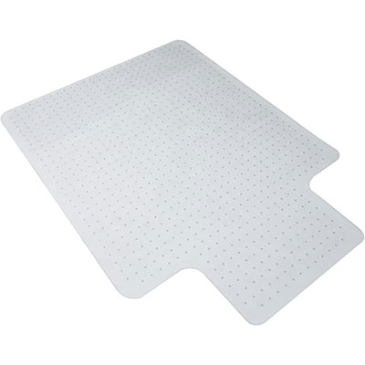 10. OFM Essentials Collection Chair Mat