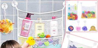 Bbest Bath Toy Organizers