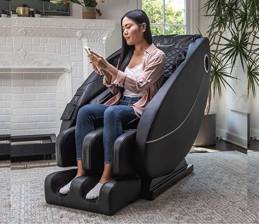 Best Full Body Massage Chair