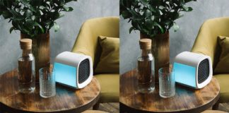 Best Personal Air Conditioner