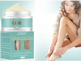 Best Spider Vein Creams