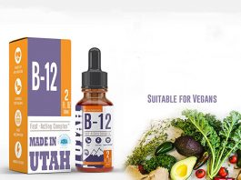 Best Vitamin B12 Supplements
