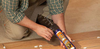 Best Construction Adhesives