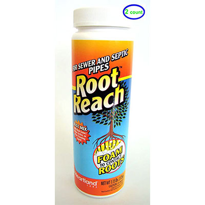 3. Root Reach by Heartland Labs Root Reach