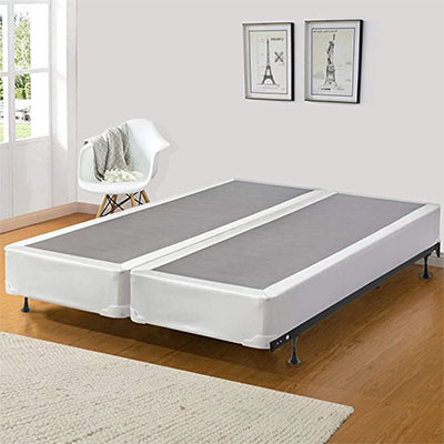 4. Spinal Solution 8-Inch Queen Size
