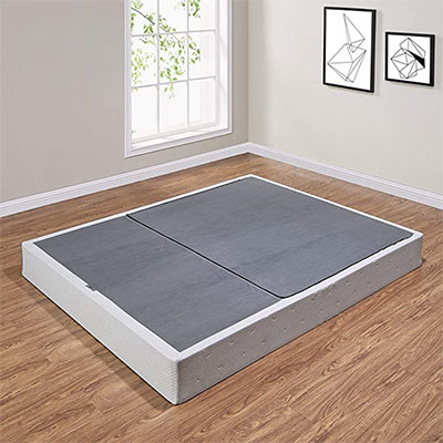 3. Mainstay Half-Fold Metal Box Spring
