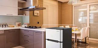 Best Apartment Size Refrigerators