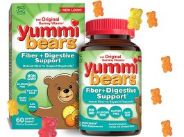 Best Fiber Supplements for Kids
