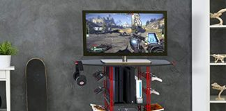 Best TV Stands for Gaming