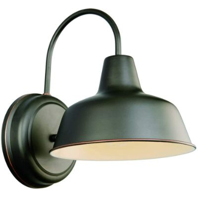1. Design House 519504 Mason 1 Light Review