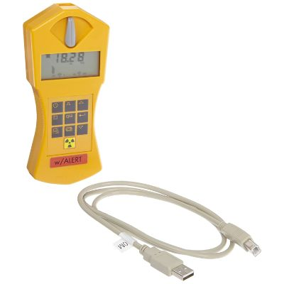 8. 3B Scientific Geiger Counter Radiation Detector