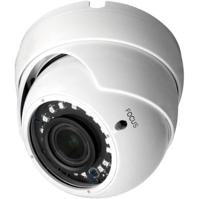 2. R-Tech 1080p 4-in-1 Outdoor Dome Security Camera Review