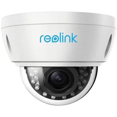 10. Reolink PoE Turret Camera 5MP Review