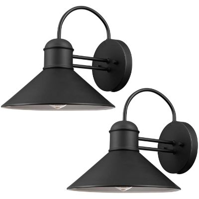 8. Globe Electric 44165 Sebastien 1-Light Review