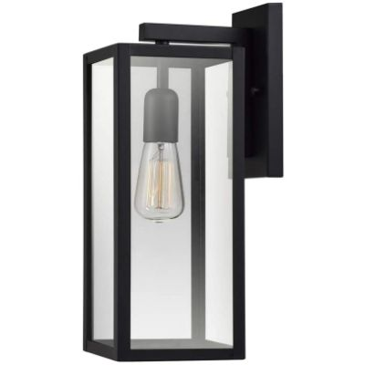 10. Bowery 1-Light Outdoor Indoor Review