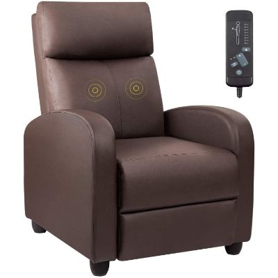 7. Devoko Recliner Chair Review