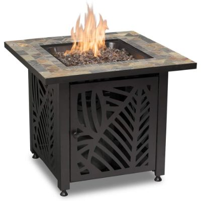 1. Endless Summer GAD15258SP LP Gas Outdoor Fire Table