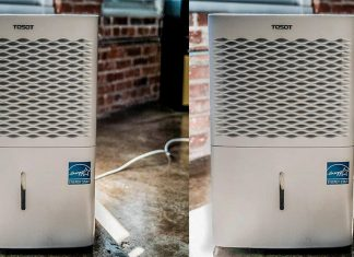 Best Dehumidifiers For Large Rooms