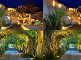 Best LED Landscape Lighting Kit