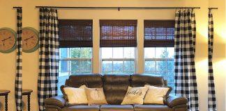 Best Outdoor Curtain Rod