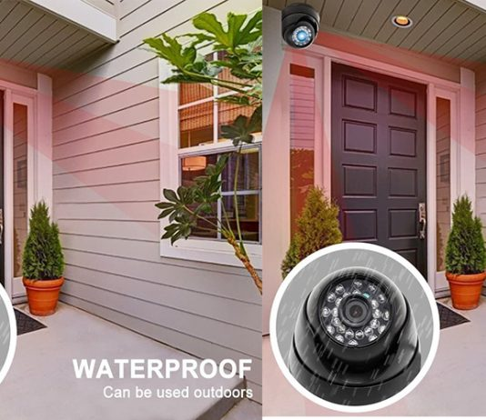 Best Outdoor Dome Security Camera