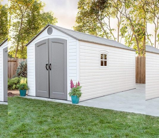 Best Small Outdoor Storage Shed