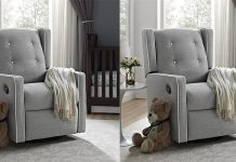 Best Swivel Recliner Chair