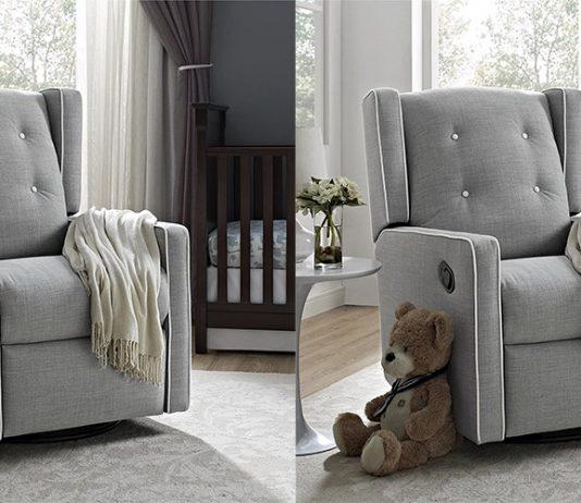Best Swivel Recliner Chair