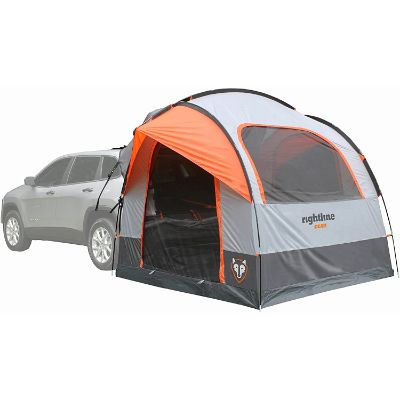 9. Rightline Gear Universal Fit SUV Tent