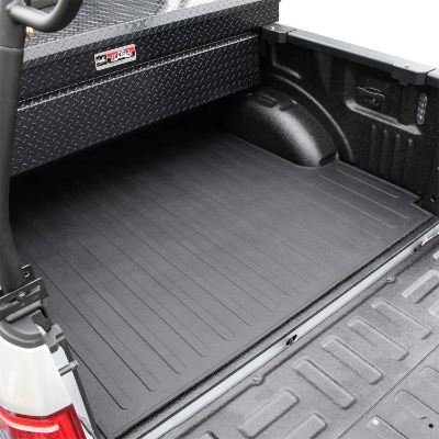 2. Westin Rubber Truck Bed Mat fit for (6.5ft Bed)