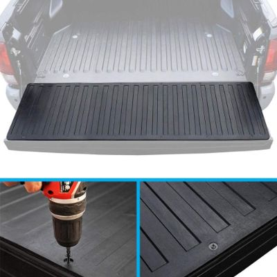 6. BDK Utility Truck Bed Tailgate Mat