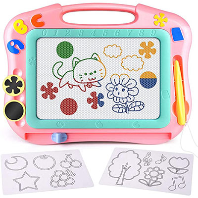 5. FLY2SKY Magnetic Drawing Board