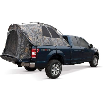 3. Napier Truck-Bed-Tents Backroadz Truck Tent