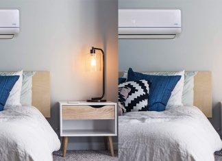 Best Dual Zone Mini Split Air Conditioner