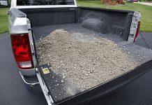 Best Truck Bed Mat