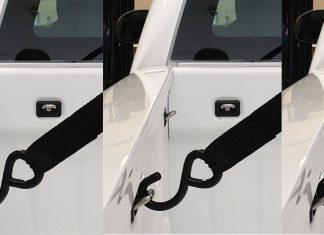 Best Truck Tie Downs & Anchors