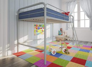 est Loft Bunk Beds For Kids