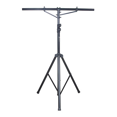 7. American Dj Lightstand And T Bar