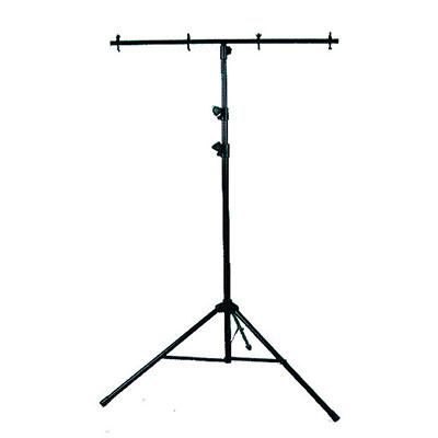 3. American Dj Lighting Tripod Stand with T Bar - Lts-6