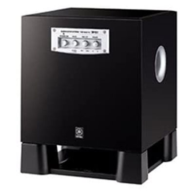 4. Yamaha YST SW215PN 8 inches