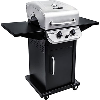 9. Char-Broil 463673519 Gas Grill