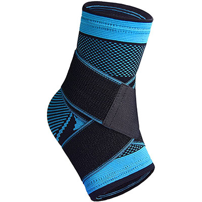 4. U-Pick Single Plantar Fasciitis Sock with Arch Support