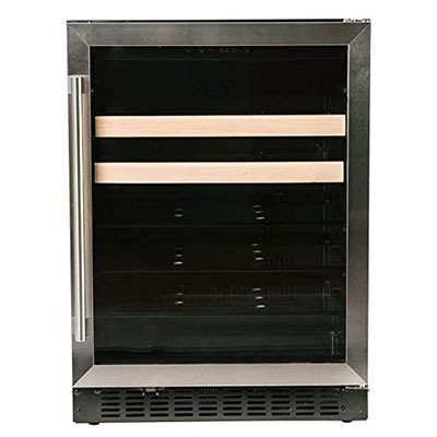 3. Azure 24'' Built-In Beverage Center